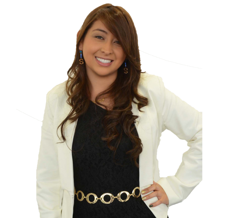 Stefanía Ramírez