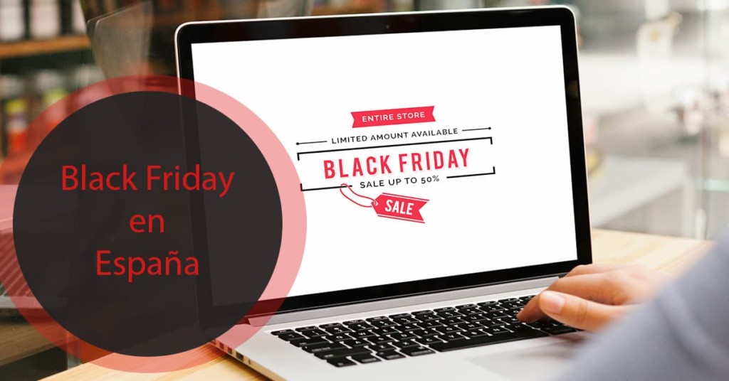 Black Friday en España