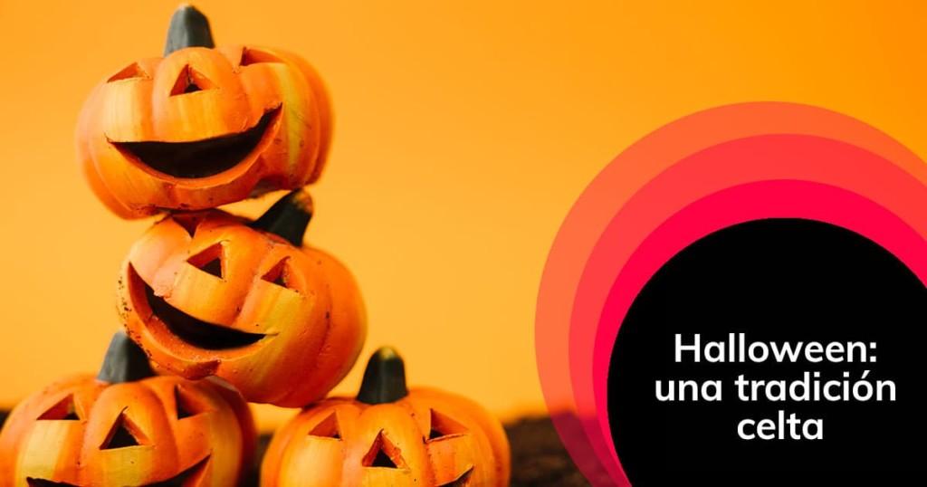 Halloween: una tradición celta