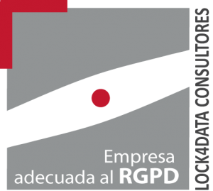 empresa adecuada al RGPD