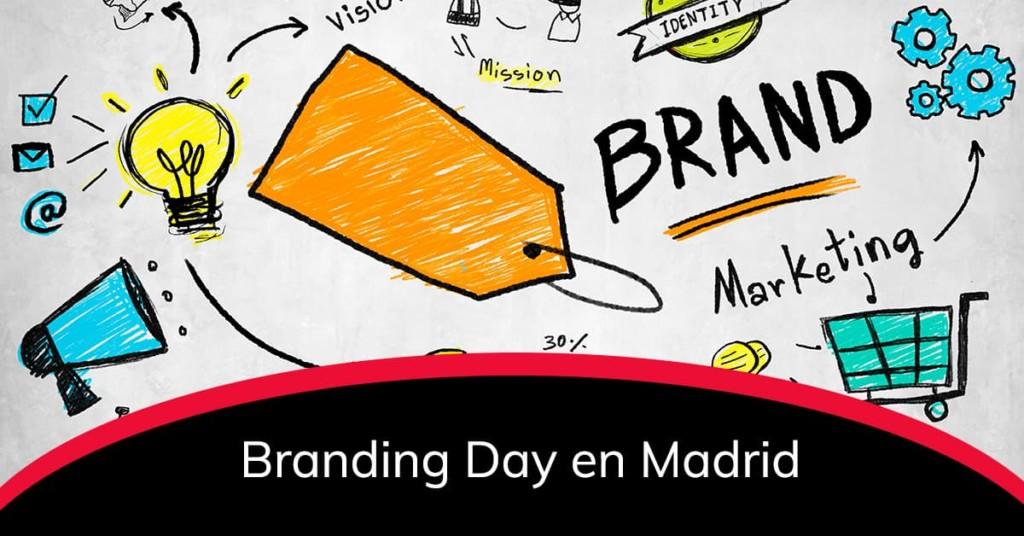Branding Day en Madrid