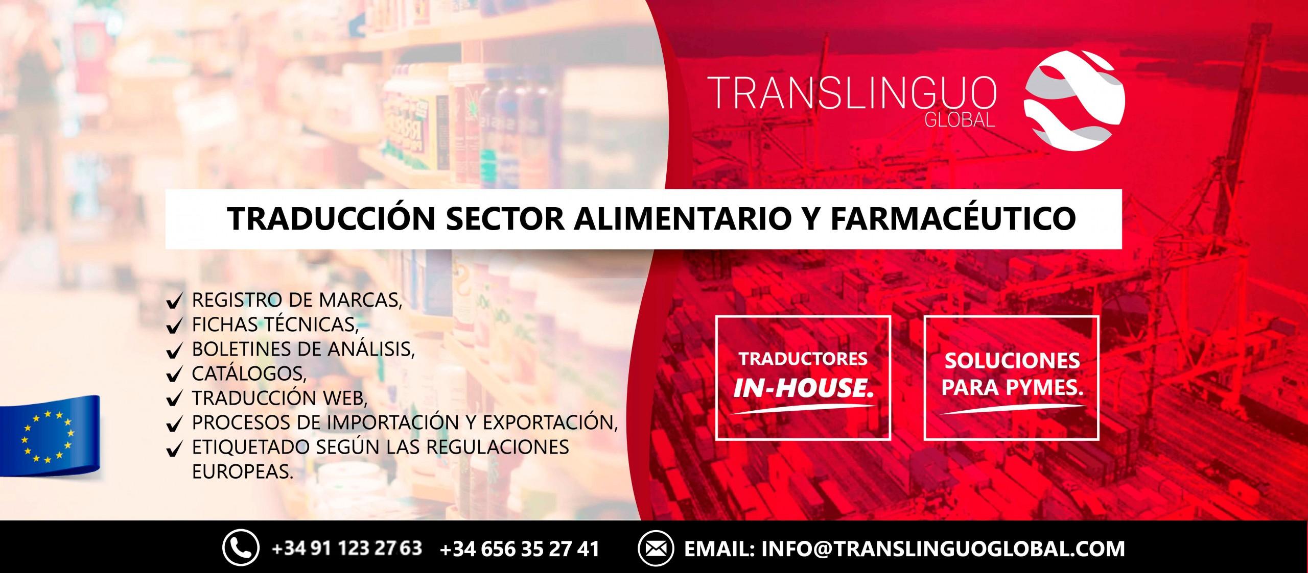 Agencia de traducción Toledo principal