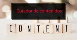 ¿En qué consiste la curación de contenidos?