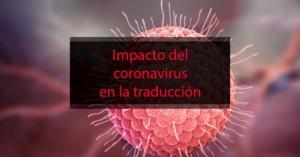 coronavirus traducción