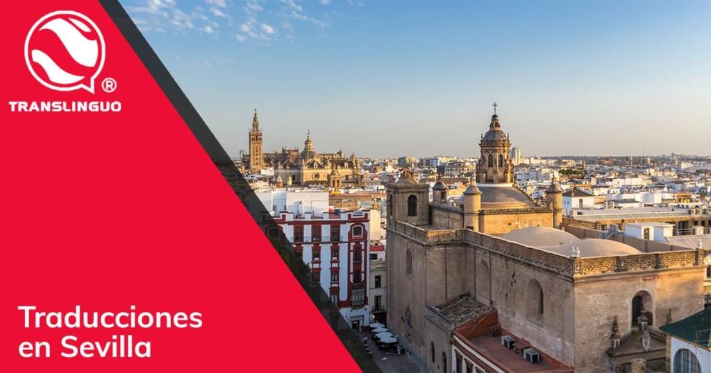 Traducciones en Sevilla