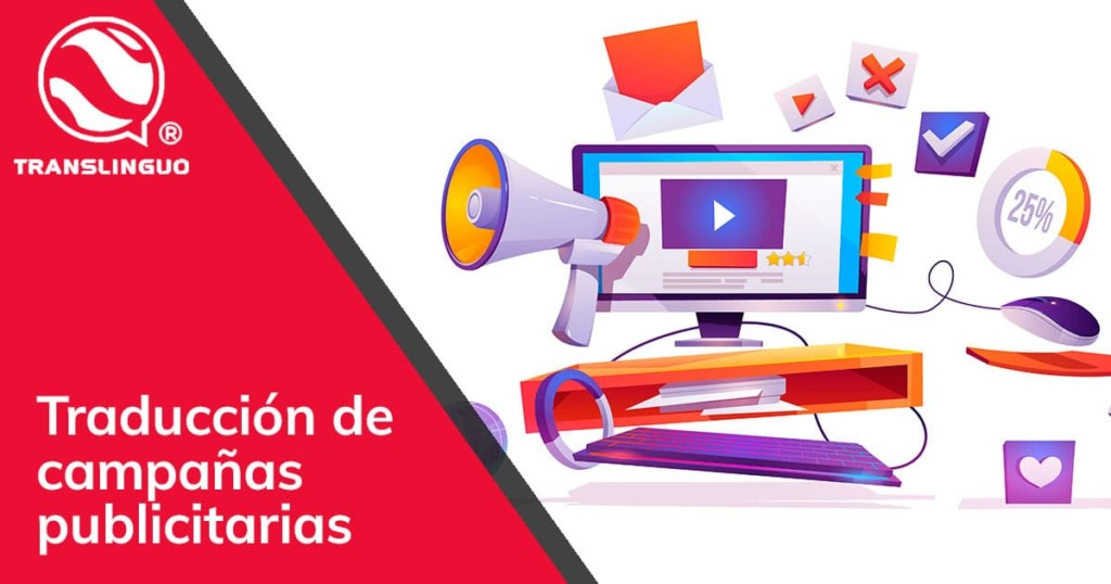 Traducción de campañas publicitarias